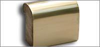 Brass Material Cladding